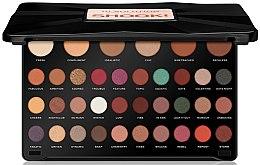 Kup Paleta cieni do powiek - Makeup Revolution 36 Shook Eyeshadow Palette