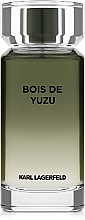 Kup Karl Lagerfeld Bois De Yuzu - Woda toaletowa