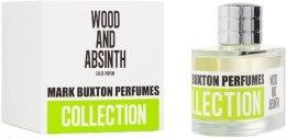 Kup Mark Buxton Wood & Absinth - Woda perfumowana