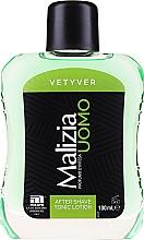 Kup Mirato Malizia Uomo Vetiver - Perfumowana woda po goleniu