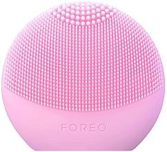 Szczoteczka do oczyszczania twarzy - Foreo Luna Play Smart 2 Tickle Me Pink — фото N1
