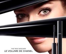 Wodoodporny tusz dodający rzęsom objętości - Chanel Le Volume Waterproof Mascara — фото N2