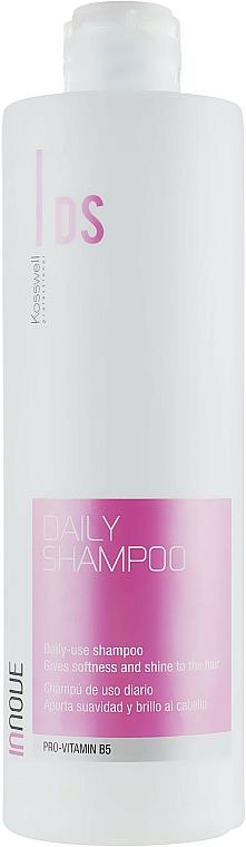 Szampon do codziennej pielęgnacji włosów - Kosswell Professional Innove Daily Shampoo — фото N1