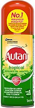 Kup Spray na tropikalne owady - SC Johnson Autan Tropical Insect Spray Repellent