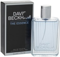 Kup David Beckham David Beckham The Essence - Woda toaletowa