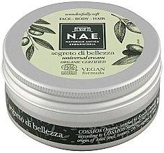 Kup Uniwersalny krem do twarzy, ciała i włosów - N.A.E. Segreto di Bellezza Universal Cream