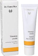 Kup Tonujący krem na dzień do twarzy - Dr. Hauschka Tinted Day Cream