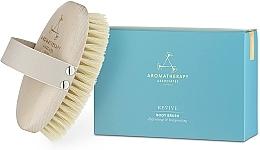 Kup Szczotka do ciała - Aromatherapy Associates Revive Body Brush