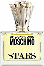 Kup Moschino Stars - Woda perfumowana