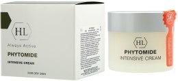 Kup Krem intensywnie nawilżający Kwas hialuronowy - Holy Land Cosmetics Intensive Cream