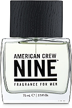 Kup American Crew Nine Fragrance For Men - Woda toaletowa