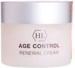 Kup Krem do twarzy - Holy Land Cosmetics Age Control Renewal Cream