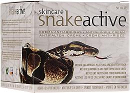 Kup PRZECENA! Przeciwstarzeniowy krem z jadem węża na dzień i na noc - Diet Esthetic Snakeactive Antiwrinkle Cream *