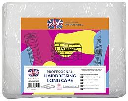 Kup Peleryna fryzjerska długa - Ronney Professional Hairdressing Long Cape