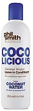 Kup Odżywka do włosów - Phil Smith Be Gorgeous Coco Licious Coconut Water Leave in Conditioner