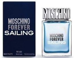 Kup Moschino Forever Sailing - Woda toaletowa