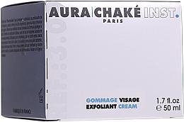 Kup Kremowy peeling do twarzy - Aura Chaké Exfoliant Cream