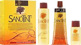 Kup Roślinna farba do włosów - Sanotint Classic