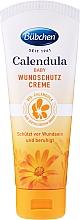 Kup Krem ochronny na odparzenia dla dzieci - Bübchen Calendula Wundschutz Creme
