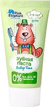 Kup Pasta do zębów dla dzieci - Pink Elephant