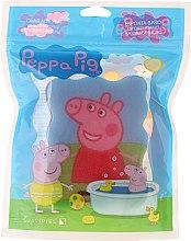 Kup Gąbka kąpielowa dla dzieci, Świnka Peppa, Peppa - Suavipiel Peppa Pig Bath Sponge