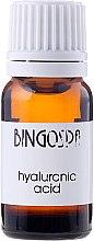 Kup Kwas hialuronowy - BingoSpa Hyaluronic Acid