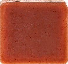 Naturalne mydło odmładzające skórę Indyjski żeń-szeń - Apeiron Ashwaganda Plant Oil Soap  — фото N2