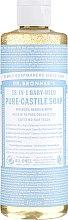 Mydło w płynie dla dzieci - Dr. Bronner's 18-in-1 Pure Castile Soap Baby-Mild — фото N5