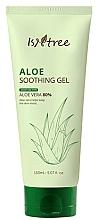 Kup Żel nawilżający z 80% ekstraktem z aloesu - Isntree Aloe Soothing Gel