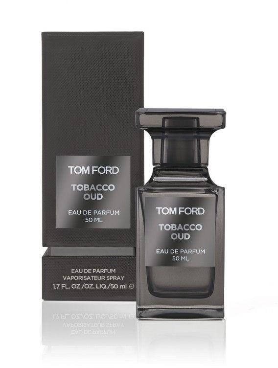 Tom Ford Tobacco Oud - Woda perfumowana (tester z nakrętką)