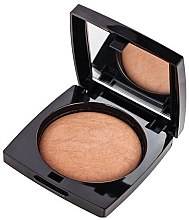 Kup Bronzer do twarzy - Hean Luxury Sun of Egypt Baked Powder