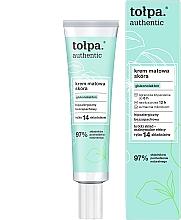 Kup Hipoalergiczny krem matujący do twarzy - Tolpa Authentic Mattifying Cream