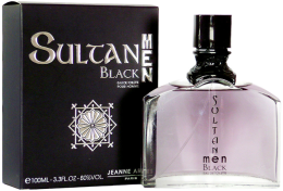 Kup Jeanne Arthes Sultan Black - Woda toaletowa