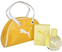 Kup Puma Yellow Woman - Zestaw (edt 40ml + bag)