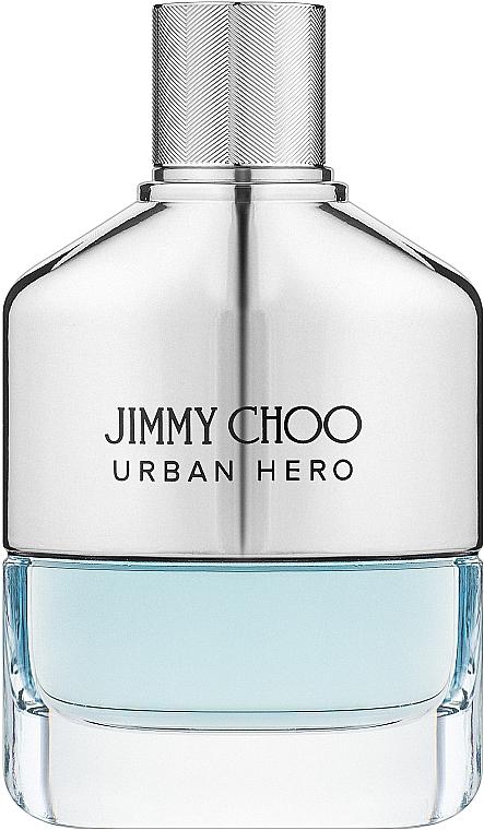 Jimmy Choo Urban Hero - Woda perfumowana