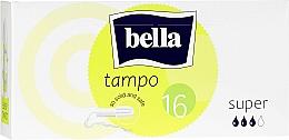 Kup Tampony 16 szt. - Bella Bella Premium Comfort Super Tampo