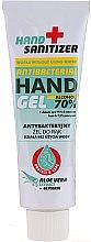 Kup Antybakteryjny żel do rąk - Sattva Antibacterial Hand Gel Aloe Vera Extract