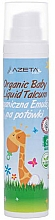 Kup Organiczna emulsja na potówki dla dzieci - Azeta Bio Organic Baby Liquid Emulsion