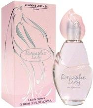 Kup Jeanne Arthes Romantic Lady - Woda perfumowana