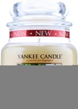 Kup PRZECENA! Świeca zapachowa w słoiku - Yankee Candle Tobacco Flower *