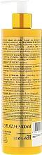 Odżywczy balsam do ciała z ekstraktem ze śluzu ślimaka - Bielenda Kuracja młodości — фото N2