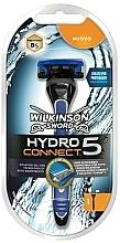 Kup Maszynka do golenia - Wilkinson Hydro Connect 5