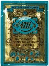 Kup Maurer & Wirtz 4711 Original Eau de Cologne - Chusteczka odświeżająca