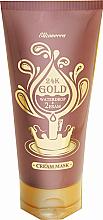 Kup Kremowa maska do twarzy z 24-karatowym złotem - Elizavecca Face Care 24k Gold Cream Mask