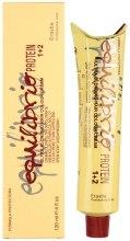 Kup Krem koloryzujący do włosów Krem kolor + rozjaśniacz - Erayba Equilibrio Protein Ultra Blonding Hair Colouring Cream 1+2
