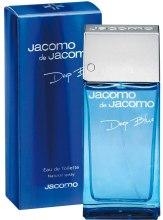 Kup Jacomo Jacomo De Jacomo Deep Blue - Woda toaletowa