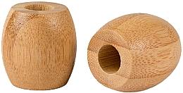 Kup Bambusowy uchwyt na szczoteczkę do zębów - Curanatura