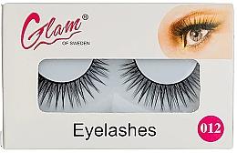 Kup Sztuczne rzęsy na pasku 012 - Glam Of Sweden Eyelashes