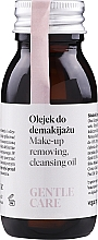 Kup Naturalny olej do usuwania makijażu - Make Me Bio