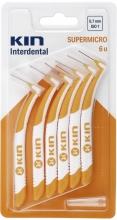 Kup Szczoteczka międzyzębowa 0,7 mm - Kin Supermicro ISO 1